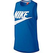 Nike Women's Sportswear Essential Tank Top