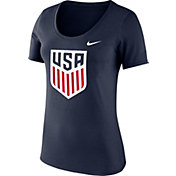 USA Women's Soccer Apparel