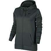 Nike Women's Therma Fleece Full Zip Hoodie
