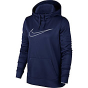 Nike Women's Therma Training Hoodie