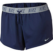 Nike Women's Plus Size 5'' Attack Shorts