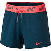 Nike Women's 5'' Attack Training Shorts