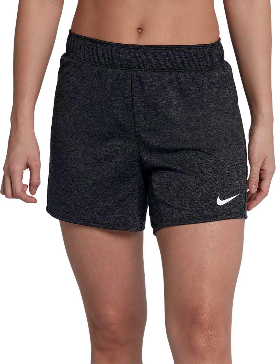 b94cdd21d2348 Nike Women's 5'' Attack Training Shorts | DICK'S Sporting Goods