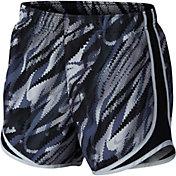 Nike Women's Wilder Printed Tempo Running Shorts
