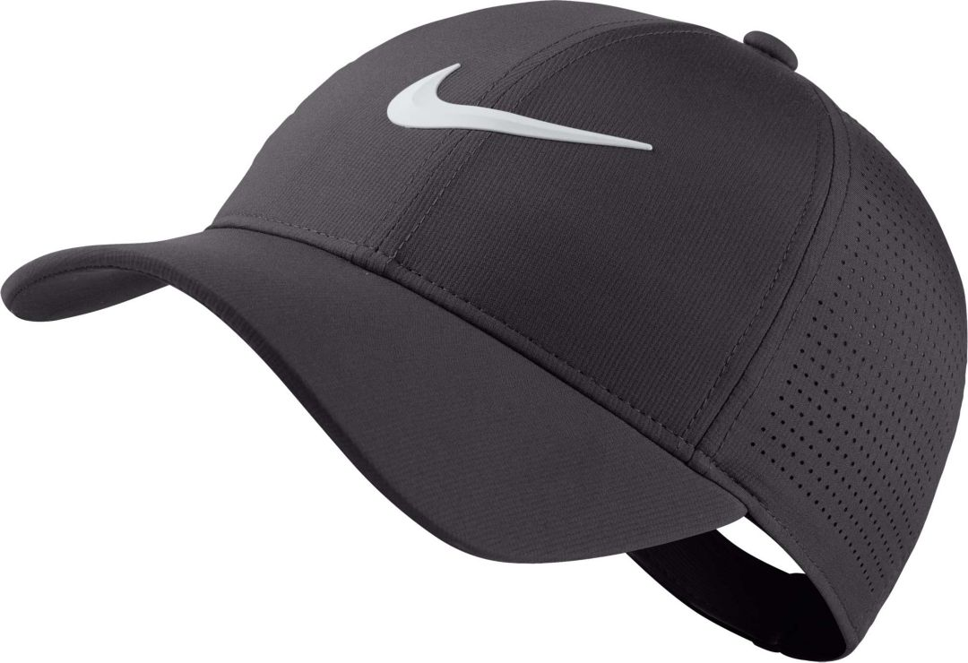 87aa6e100 Nike Women's AeroBill Legacy91 Perforated Hat
