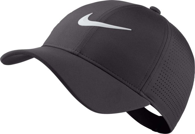 6cb4e6497cc047 Nike Women's AeroBill Legacy91 Perforated Golf Hat | DICK'S Sporting ...