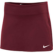 Nike Women's Court Power Spin Tennis Skirt