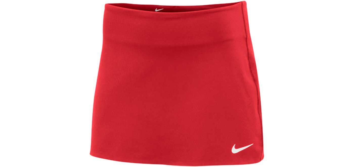 Nike Women's Court Power Spin Tennis Skirt