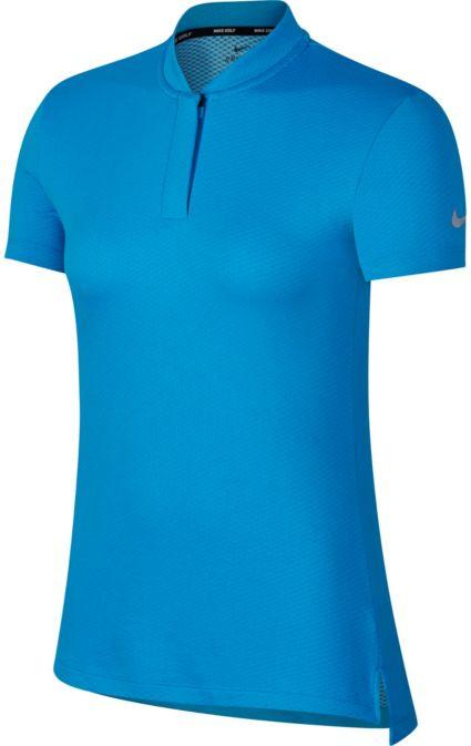 Nike Women's Dry Blade Golf Polo