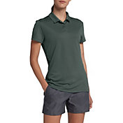 Nike Women's Dry Short Sleeve Golf Polo