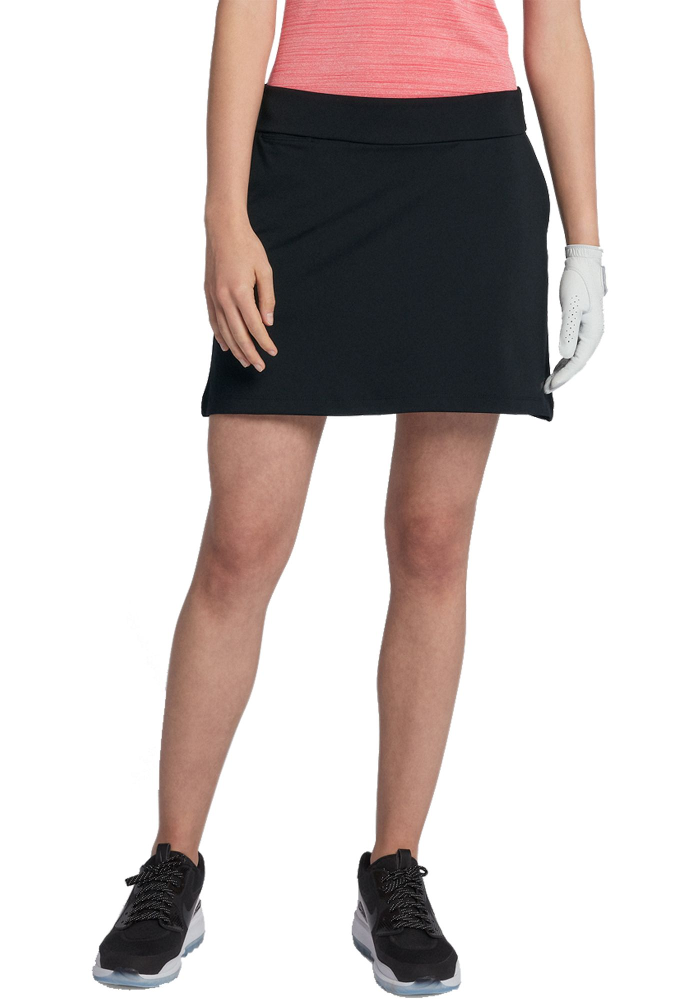 """Nike Women's 16.5"""" Dry Golf Skort"""