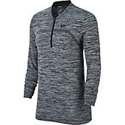 Nike Women's Dry Seamless ½ Zip Pullover