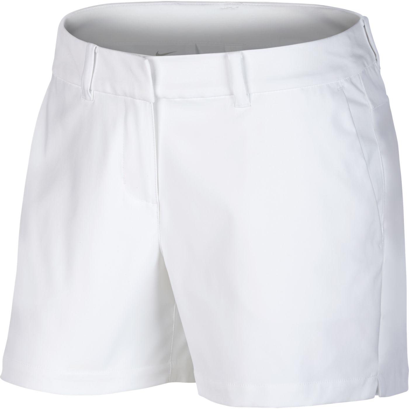 "Nike Women's 4.5"" Woven Flex Golf Shorts"