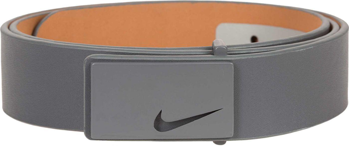 Nike Women's Tonal Sleek Modern Belt