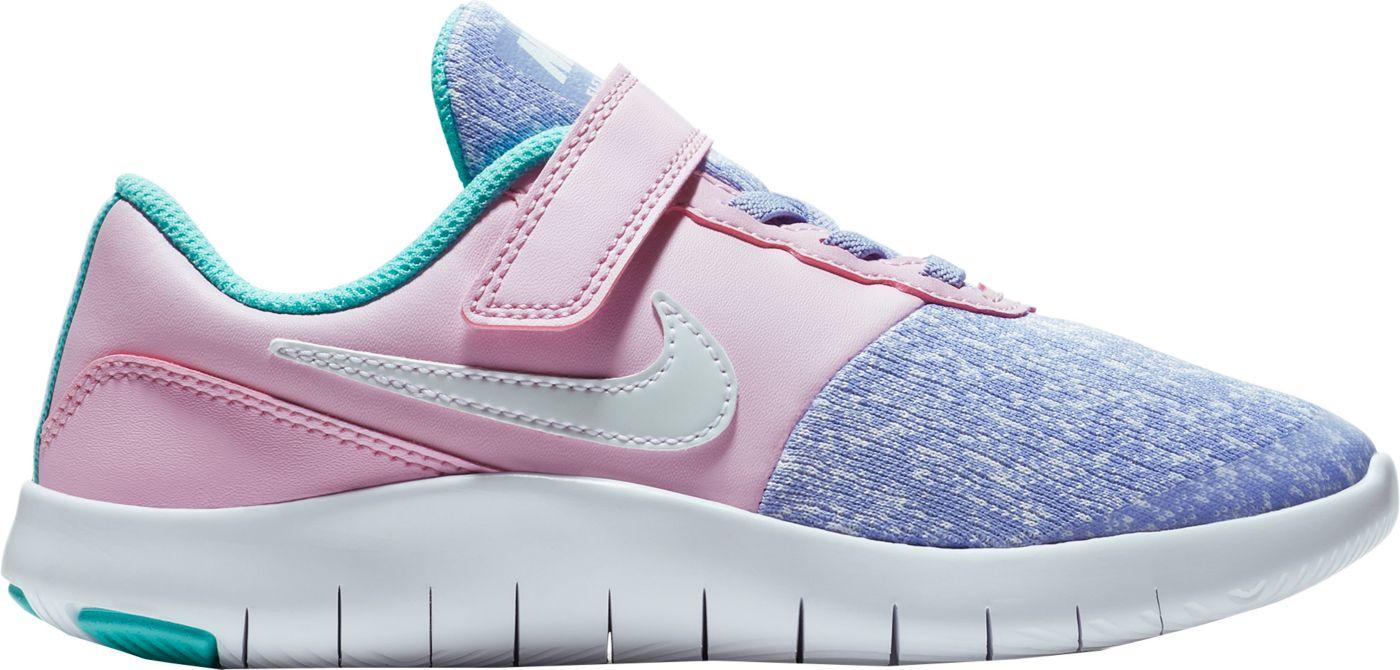 Nike Kids' Preschool Flex Contact Shoes