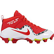 Nike Kids' Force Trout 4 Keystone Baseball Cleats