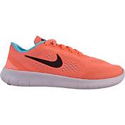 Nike Kids' Preschool Free RN Running Shoes