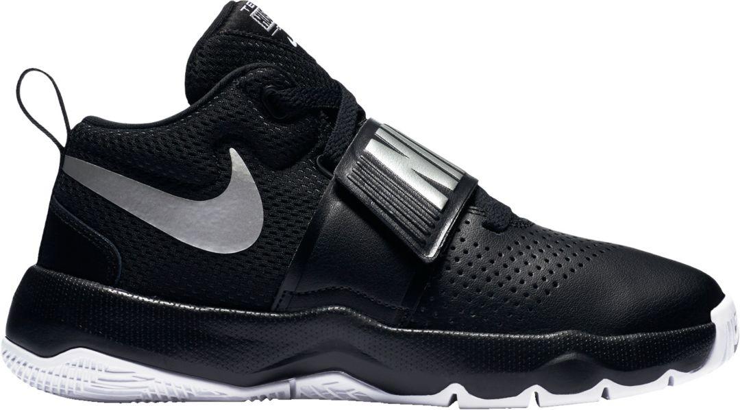 new concept b359b 8aead Nike Kids  Grade School Team Hustle D 8 Basketball Shoes   DICK S Sporting  Goods