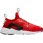 Nike Kids' Grade School Huarache Run Ultra Shoes