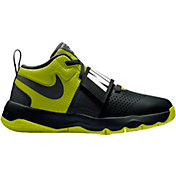 f3c7b23fa92 Product Image · Nike Kids  Grade School Team Hustle D 8 Camo Basketball  Shoes