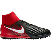 Nike Kids' MagistaX Onda II Dynamic Fit Turf Soccer Cleats