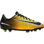 Nike Kids' Mercurial Vortex III FG Soccer Cleats