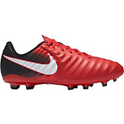 Product Image · Nike Kids' Tiempo Ligera IV FG Soccer Cleats