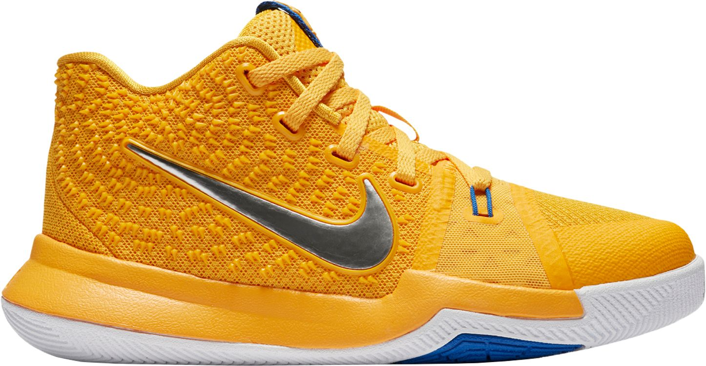 4f69540e072 ... Mac And Cheese  Nike Kids Preschool Kyrie 3 Basketball Shoes . ...