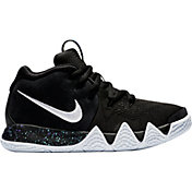 3ee52e2e1bcd Product Image · Nike Kids  Preschool Kyrie 4 Basketball Shoes. Black White