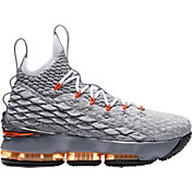 wholesale dealer 9e922 7bbdf Product Image · Nike Kids  Grade School LeBron 15 Basketball Shoes
