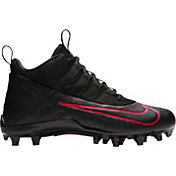 Nike Kids' Alpha Huarache 6 Lacrosse Cleats