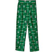 NBA Youth Milwaukee Bucks Logo Pajama Pants