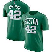 Nike Youth Boston Celtics Al Horford #42 Dri-FIT Kelly Green T-Shirt