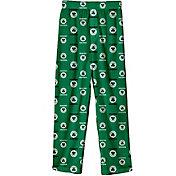 NBA Youth Boston Celtics Logo Pajama Pants