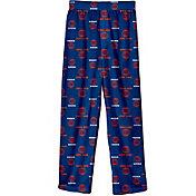 NBA Youth New York Knicks Logo Pajama Pants