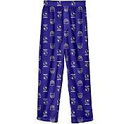NBA Youth Sacramento Kings Logo Pajama Pants