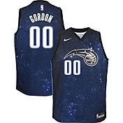 Nike Youth Orlando Magic Aaron Gordon Dri-FIT City Edition Swingman Jersey