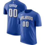 Nike Youth Orlando Magic Aaron Gordon #00 Dri-FIT Royal T-Shirt