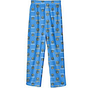 NBA Youth Denver Nuggets Logo Pajama Pants