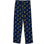 NBA Youth Indiana Pacers Logo Pajama Pants