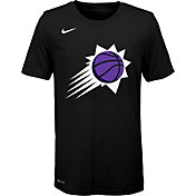 Nike Youth Phoenix Suns Dri-FIT City Edition Logo T-Shirt