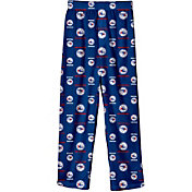 NBA Youth Philadelphia 76ers Logo Pajama Pants