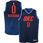 OKC Thunder Apparel & Gear