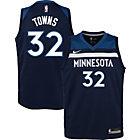 Minnesota Timberwolves Kids' Apparel