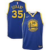 88dc83efd Compare. Product Image · Nike Youth Golden State Warriors Kevin Durant  35  Royal Dri-FIT Swingman Jersey