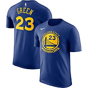 Nike Youth Golden State Warriors Draymond Green #23 Dri-FIT Royal T-Shirt