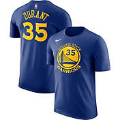 0d400394167 Nike Youth Golden State Warriors Kevin Durant  35 Dri-FIT Royal T-Shirt