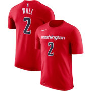 Nike Youth Washington Wizards John Wall #2 Dri-FIT Red T-Shirt