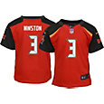 Nike Boys' Home Game Jersey Tampa Bay Buccaneers Jameis Winston #3