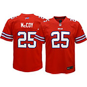 Nike Youth Color Rush Game Jersey Buffalo Bills LeSean McCoy #25